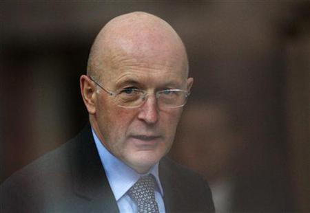 Sir Philip Hampton, Chairman at RBS (Photo: Reuters)
