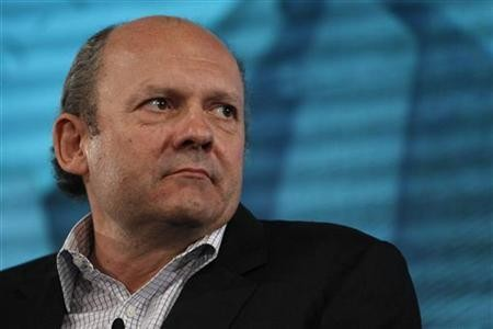Michael Spencer, CEO at ICAP (Photo: Reuters)