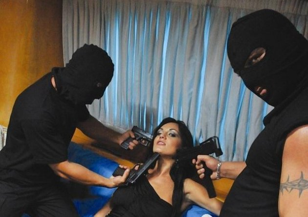 Female Greek Porn - Austerity Porn: Greek Terrorists Rape Ministers' Wives in ...