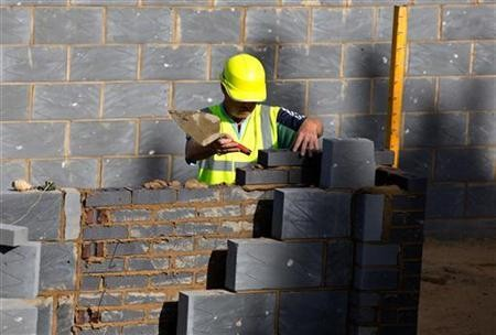 UK construction sector