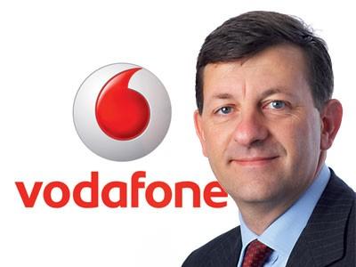 Vodafone CEO