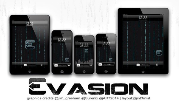Evasi0n 1.2 Untethered Jailbreak Update: Disables OTA Updates and Fixes Timezone Bug