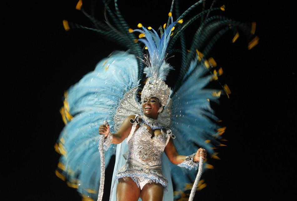 Rio Carnival 2013 Rio de Janeiro and Brazil Celebrate Pre-Lenten Tradition
