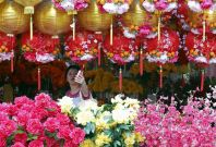 Chinese New Year 2013: Spectacular Images of Celebrations Across The World