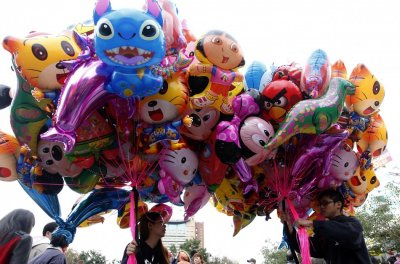 Chinese New Year 2013 Spectacular Images of Celebrations Across The World