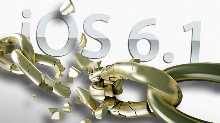 iOS 6.1 untethered jailbreak