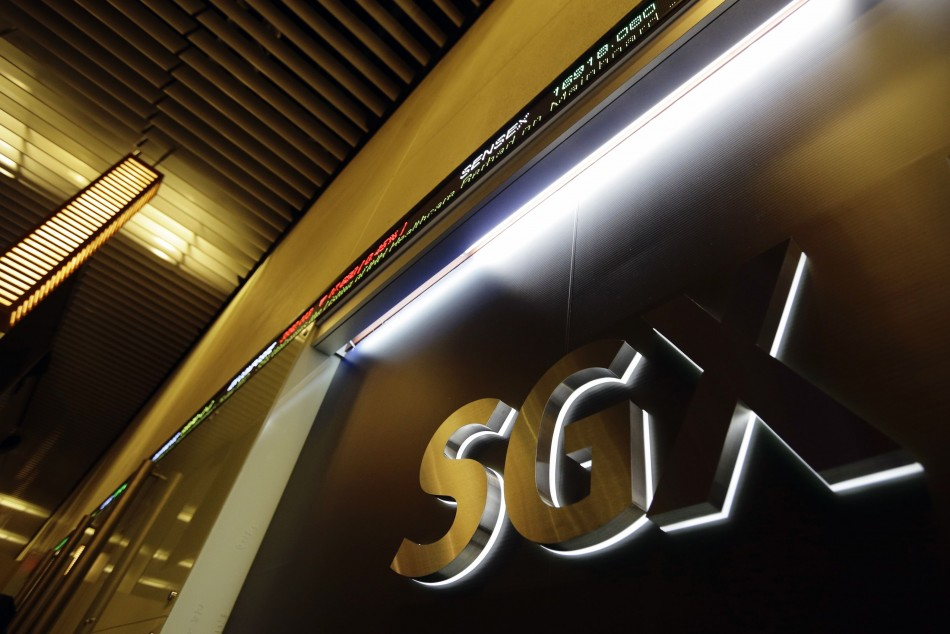 Singapore Stock Exchange