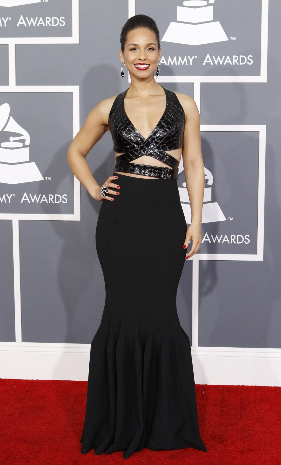Alicia Keys, Grammy Awards