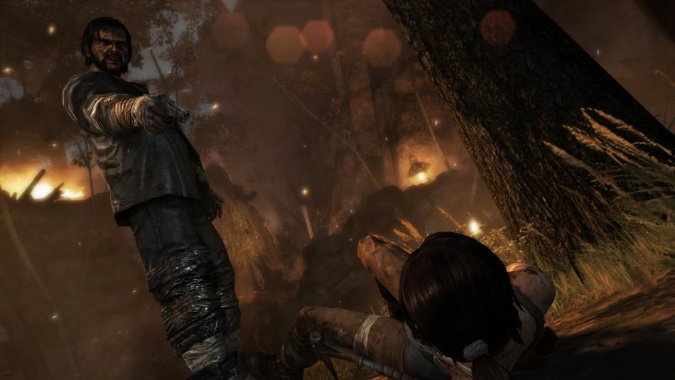 Tomb Raider, Rhianna Pratchett and Making Characters Human