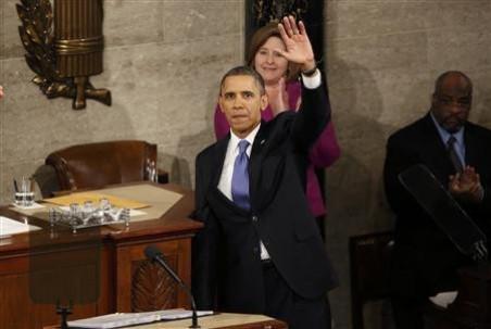 Obama cyber security cispa