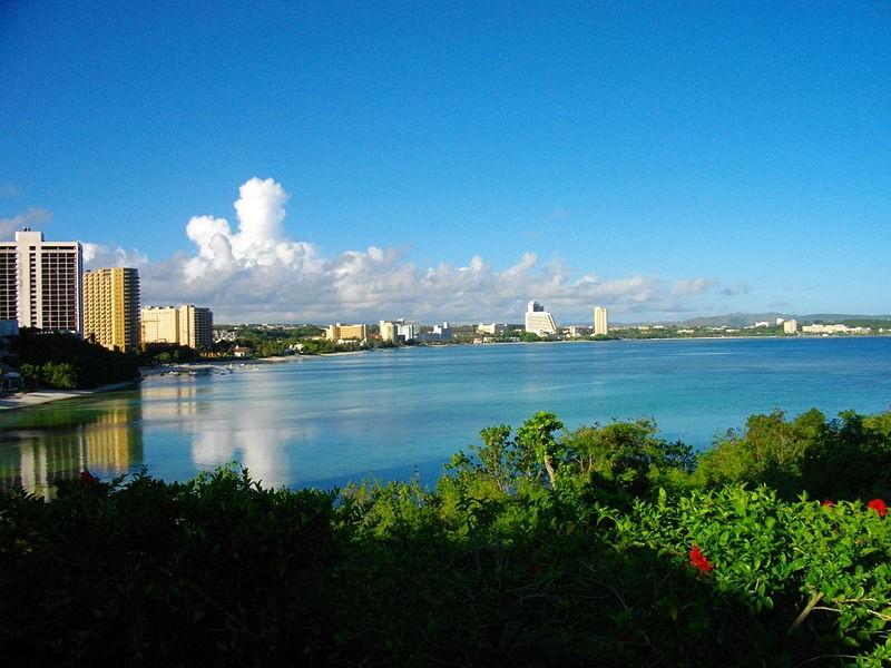 Guam Knifeman Chad Desoto Kills Japanese Tourists Stabs