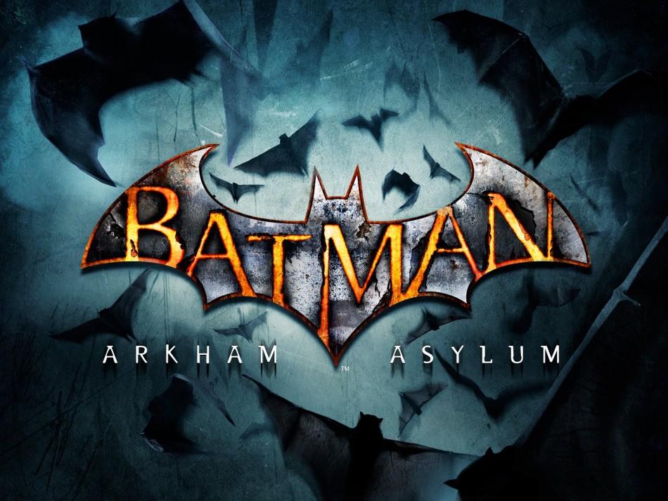 Batman - Arkham Asylum (Source - Rocksteady/Facebook)