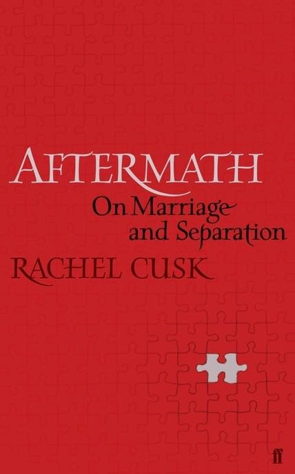 Rachel Cusk's Aftermath