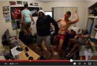 Harlem Shake (Credit - YouTube/TheSunnyCoastSkate)