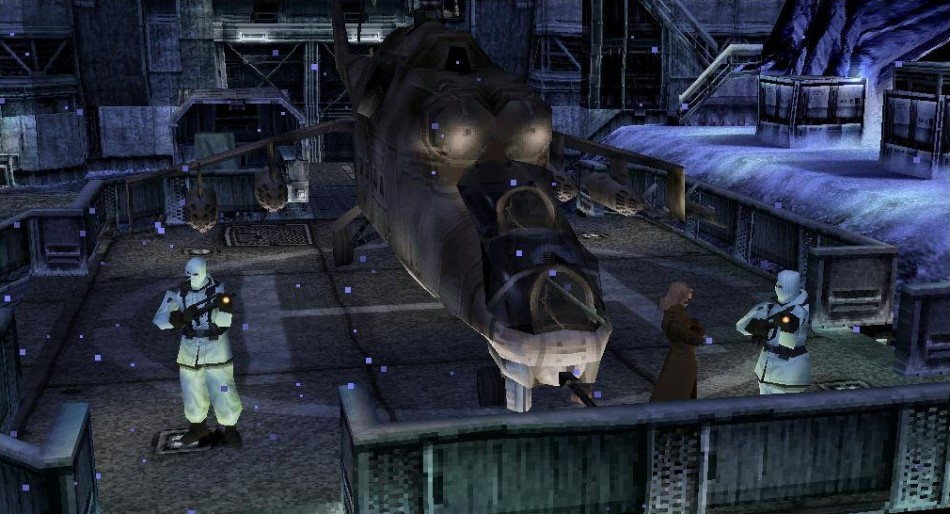 xbox 720 details metal gear solid