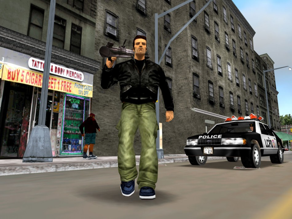 gta 3 second hand games xbox 720 ps4
