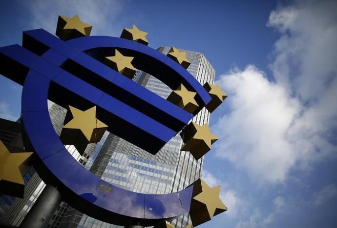 Euro Symbol building 2