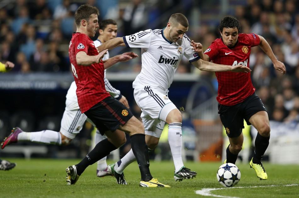 Madrid-United