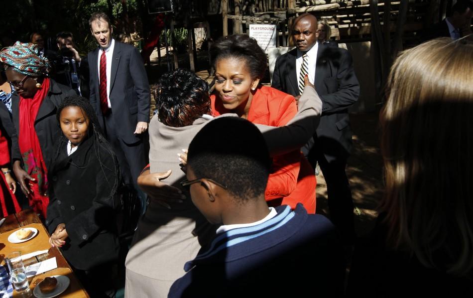 Women's Rights Botswana