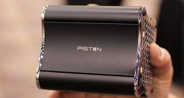 Xi3 piston PS4 launch