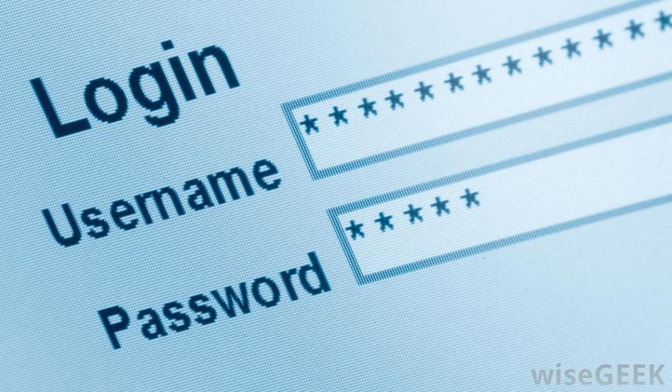 The Password is not dead