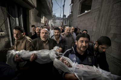 The World Press Photo Awards Winning Photos