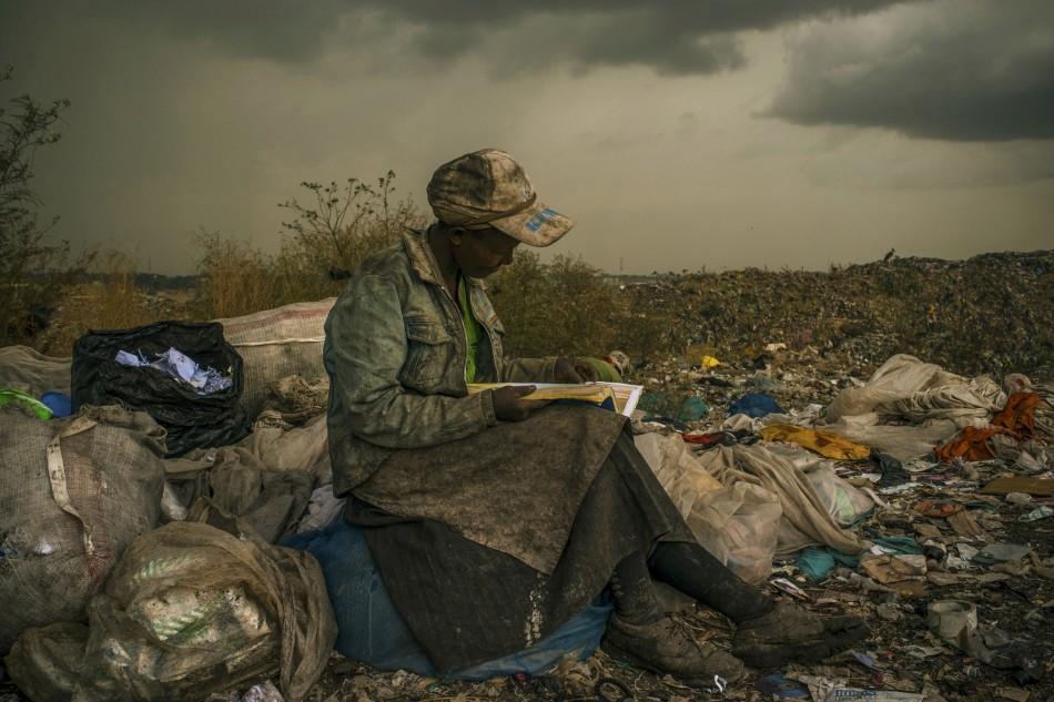 The World Press Photo Awards Winning Photos