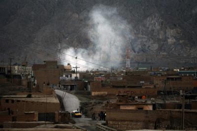 Pakistan Quetta bomb attack