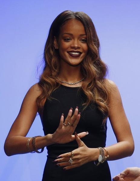 Rihanna obtains three-year restraining order against alleged stalker, Steveland Barrow.