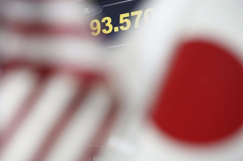 yen falls after g20 meet