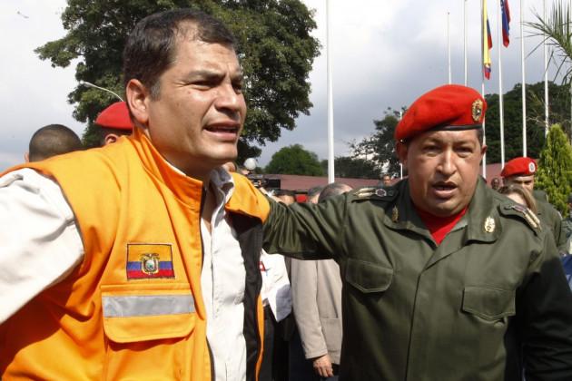 Chavez Correa