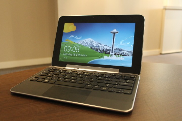 Dell Xps 10 Review