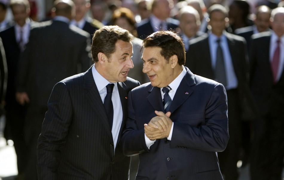 Ben Ali gold