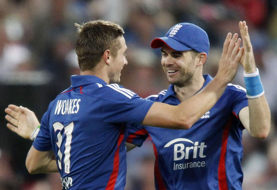 Woakes-Anderson