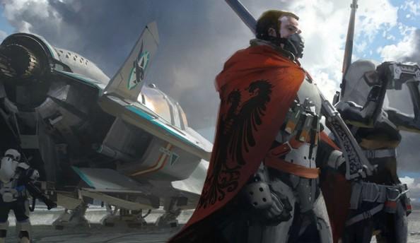 Destiny Bungie Halo Reveal