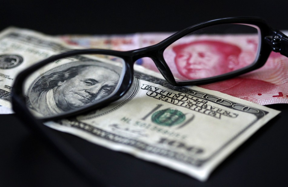 China FDI drops in January