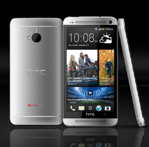 Htc one release date in Brisbane