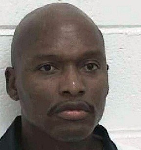 Warren Hill Hill, who is reported to have an IQ of 70, which puts him below the threshold for mental disability (Georgia Department of Corrections)