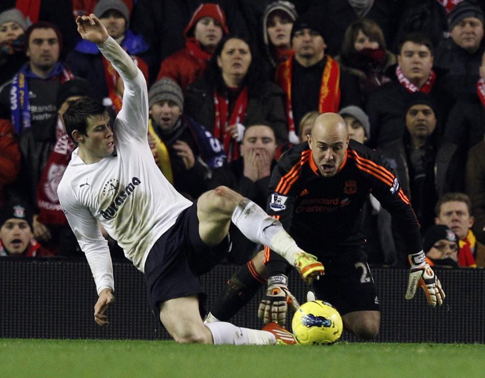 Bale and Reina