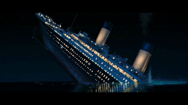 Titanic 2 hoping for no rerun of the original