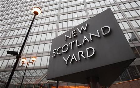 The officer was part of a Met Police unit which protects the Prime Minister