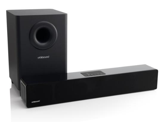 Orbitsound M12 Soundbar Review