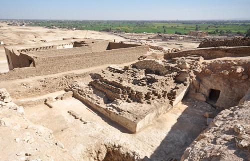 Tomb of Khay
