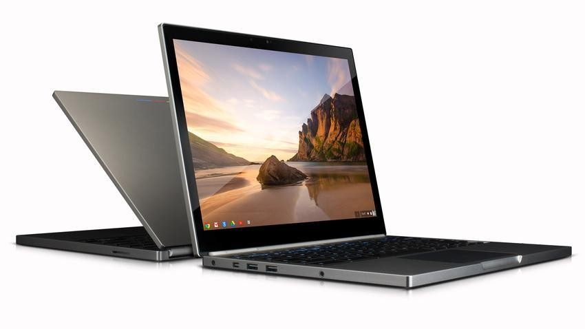 Chromebook Pixel 2 confirmed by Google
