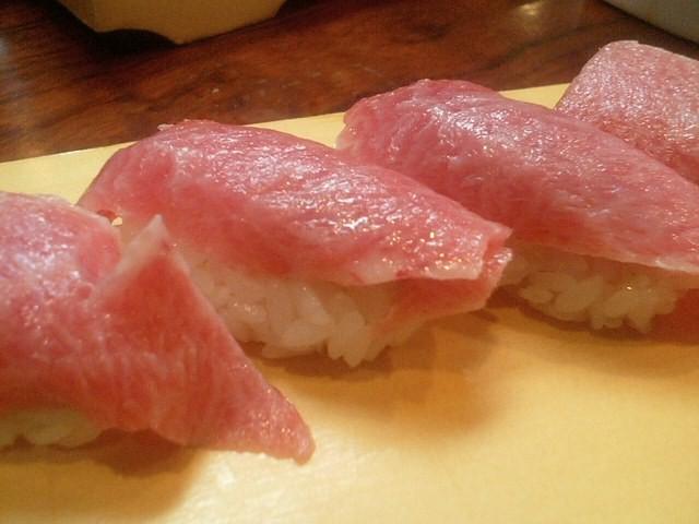 Anal Sushi 90