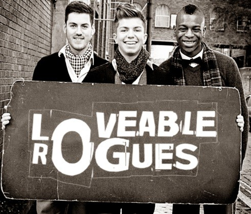 Lovable Rogues