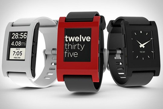 Pebble Black Friday deal