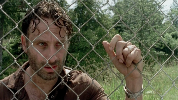 The Walking Dead Season 3 Episode 10 Review Home