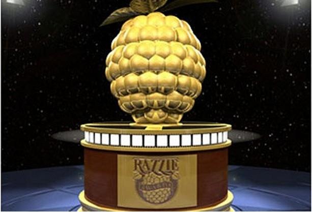 Golden Raspberry Award 2015