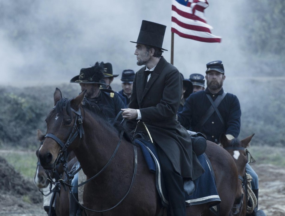 Lincoln Screenshot (Source - The Lincoln Movie Web site)